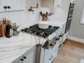 Family Farmhouse Kitchen Remodel