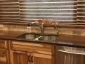 rustic-kitchen-sink