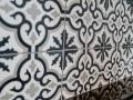Rustic Ranch Tile Detail