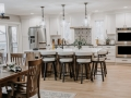 Rustic Ranch Kitchen Makeover